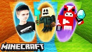 PORTALE DO: LORD KRUSZWIL, BIAŁA DYNIA, GRZYBOWA KROWA - Minecraft