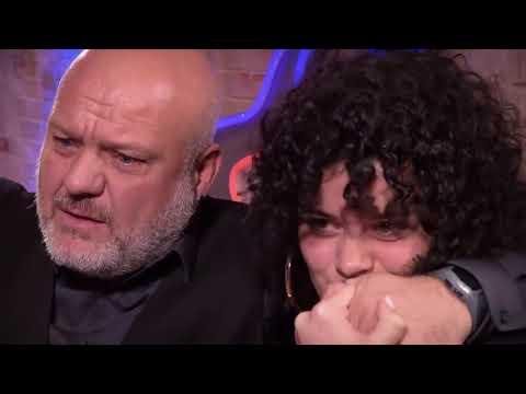 Martin Garrix & Dua Lipa   Scared To Be Lonely Gina Maria  2018 The Voice Kids