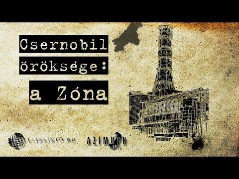 Csernobil Öröksége: a Zóna letöltés