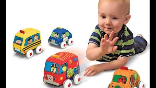 Neat Toys For 1 Year Old