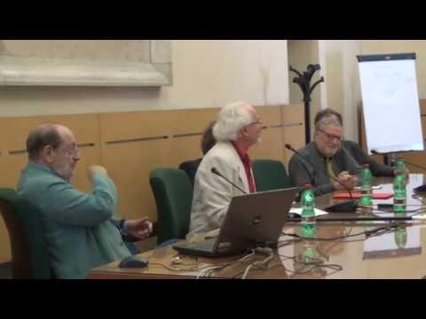 Umberto Eco, Maurizio Ferraris, Peppino Ortoleva and Paolo Heritier on Conspiracy Theories