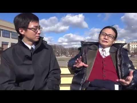 苫米地英人博士スタニスラフスキーシステムについて語る!