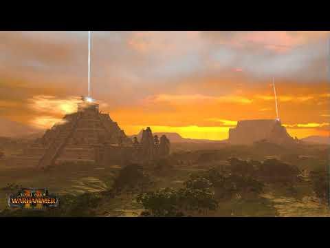 Dawn Of Creation Total War: Warhammer 2 Soundtrack