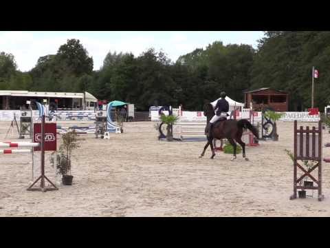 Calmore Max & Jean Paul FILLAUD - Amateur Elite GP 130 - Barrage