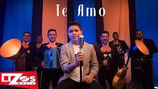 RENE OJEDA - TE AMO (VIDEO OFICIAL)