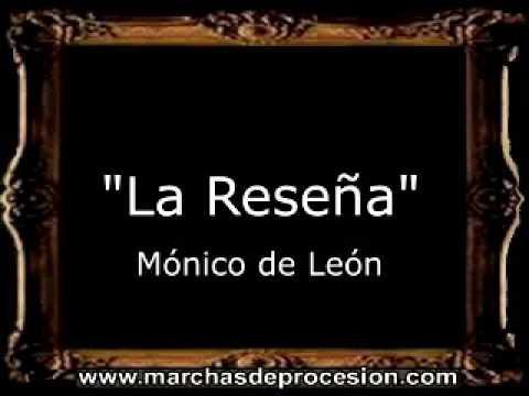 La Reseña - Mónico de León [GU]