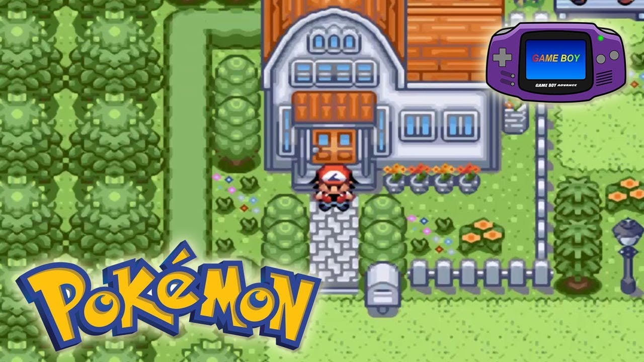 pokemon iris version gba download english