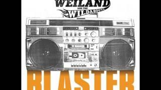 Scott Weiland And The Wildabouts - Modzilla