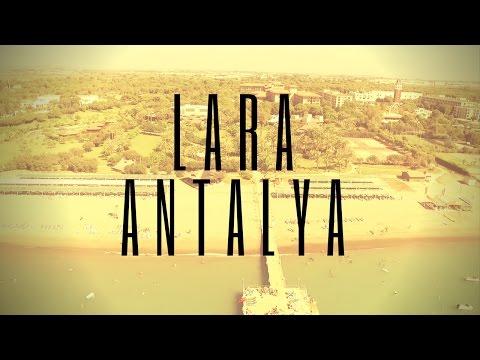 Travel via Drone - IC Hotels Antalya Turkey 4K Drone Video  #2