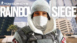 Rainbow Six Siege: THE TEAM IS OP! - (PS4 Pro Multiplayer Gameplay) - Operation Blood Orchid thumbnail