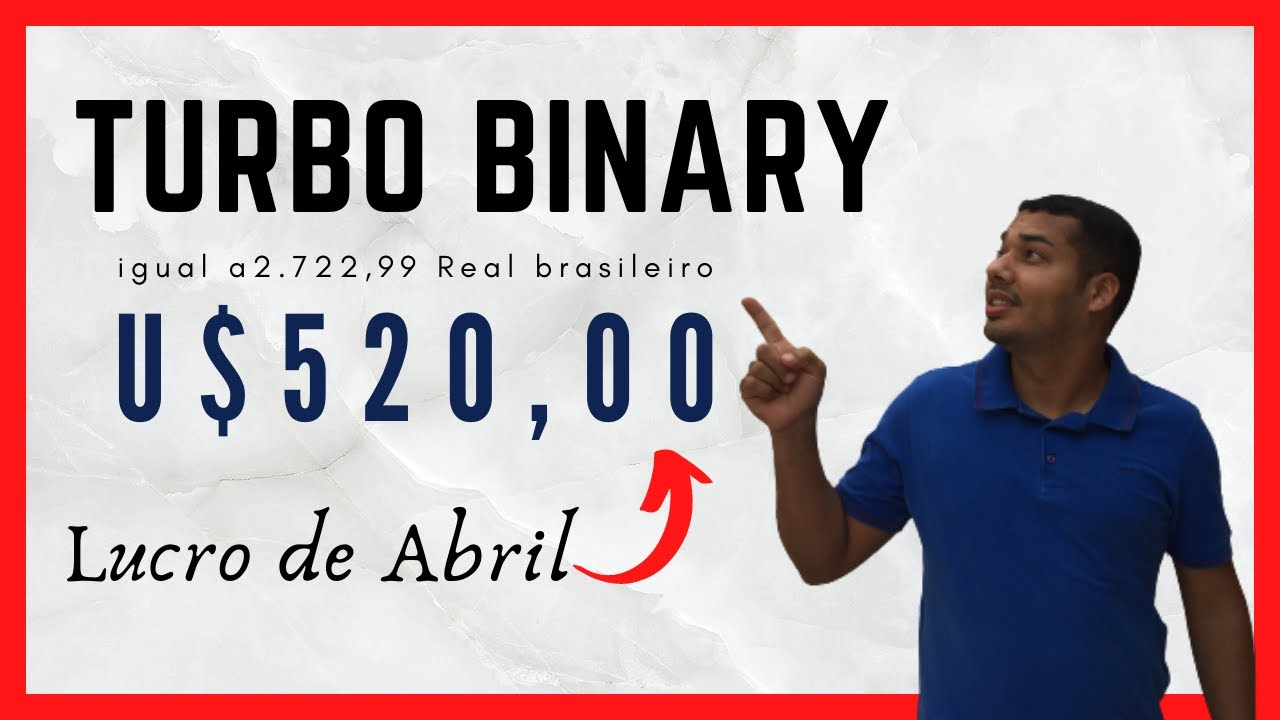 turbo binary plataforma