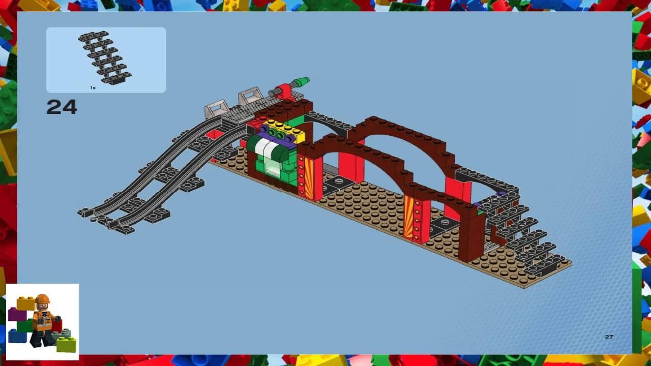 LEGO instructions