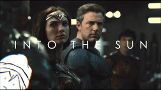 Rising from the Grave: Zack Snyder's Justice League Study