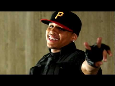 Chris Brown ft. T-Pain - Greatness