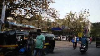 Locality Video of Santacruz West