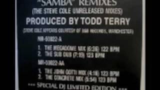 House Of Gypsies - Samba (The Sub Dub)