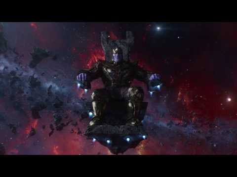Thanos & The Other Mid Credits Scene The Avengers 2012 - Movie Scene Playlists