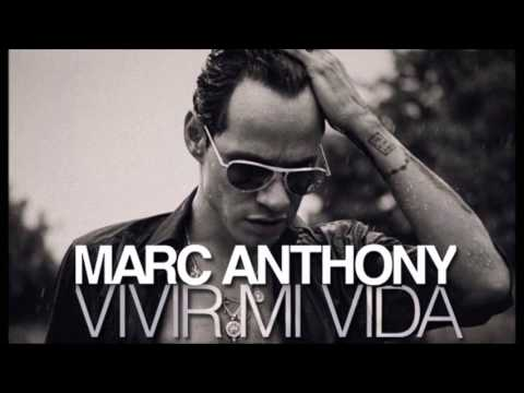 Vivir Mi Vida - Marc Anthony (Looped and Extended)