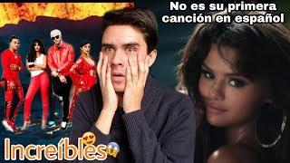 DJ Snake - Taki Taki ft Selena Gomez, Ozuna, Cardi B *REACCIÓN* | Diego Loppz