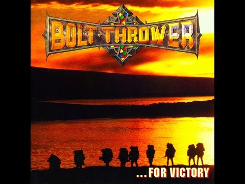 Bolt Thrower - Lest we forget