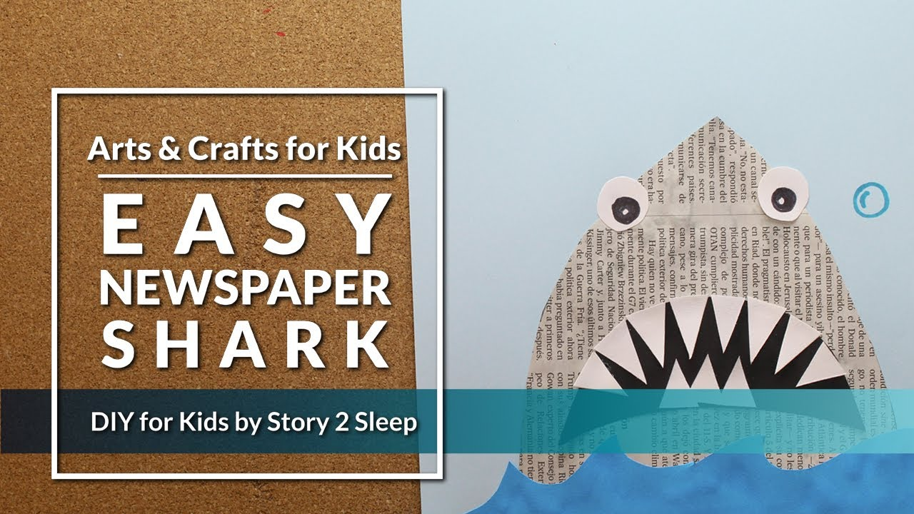 Inspire your kids creativity with fun arts