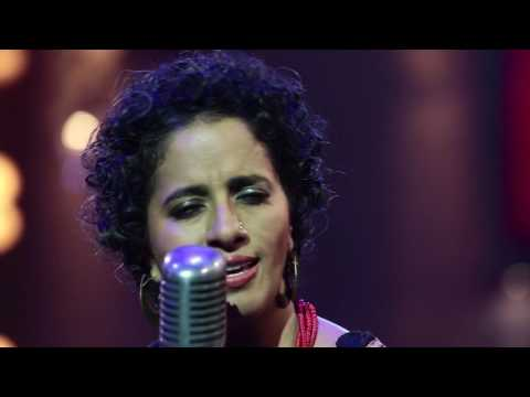 Meri jaan by Hamsika Iyer on Sony MIX @ The Jam Room 01
