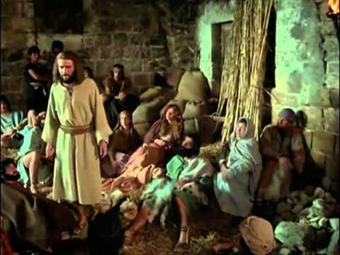 İsa Məsih filmi