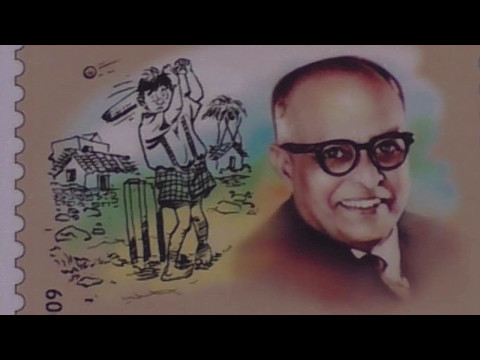 DOCUMENTARY ON RK NARAYAN'S MUSEUM AT MYSORE