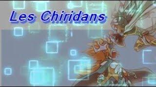 Les Chiridans