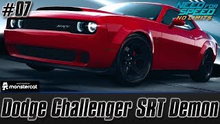 Need For Speed No Limits: Dodge Challenger SRT Demon | Unleashed (Chapter 7 - Prodigy)