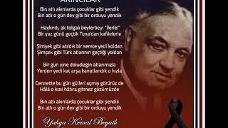 AKINCILAR Yahya Kemal BEYATLI