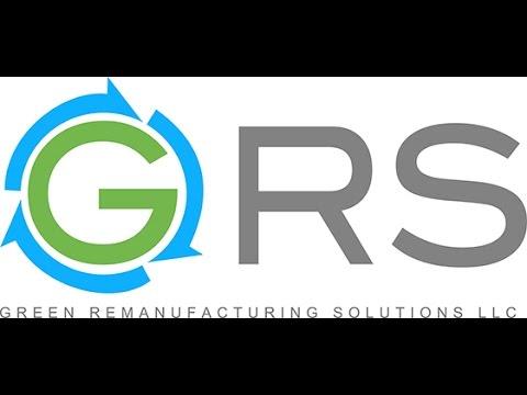Green Remanufacturing Solutions LLC Return Center Timeline