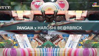 In conversation with Haroshi | PANGAIA x HAROSHI BE@RBRICK