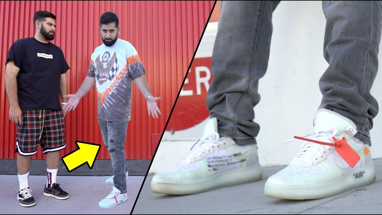 BACK TO SCHOOL OUTFITS EVERY SNEAKERHEAD NEEDS!!