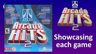 Atari Arcade Hits: Volume 2
