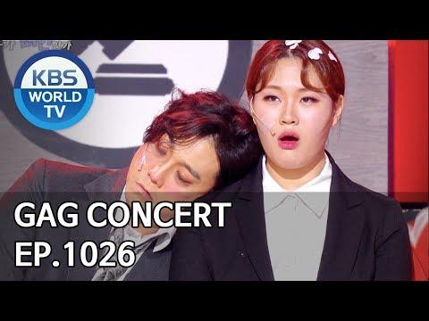 Gag Concert | 개그콘서트 EP.1026 [ENG/2019.12.07]