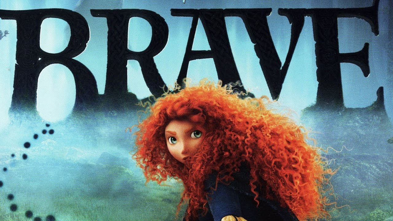 brave the video game review