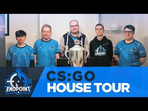 Endpoint CS:GO House Tour