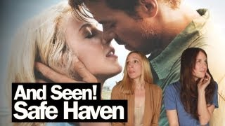 Safe Haven movie review - And Seen