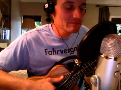 #54 Not Fire Not Ice, by Ben Harper (Ukulele Cover)
