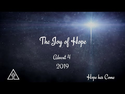 Joy of Hope