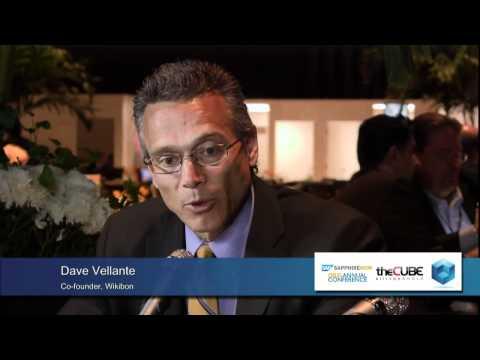 Prasad Rampalli and Parag Patel - SAP SAPphire 2012 - theCUBE