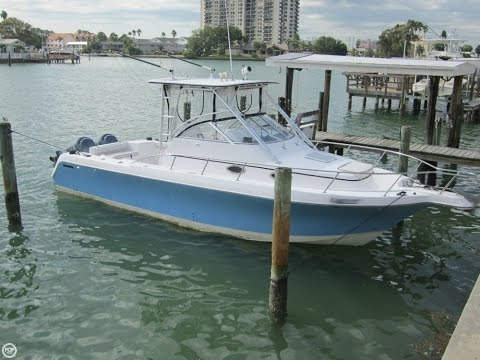 [SOLD] Used 2000 Pro-Line 30 Walkaround in Clearwater, Florida
