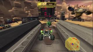 Ratchet and Clank : Up Your Arsenal -58- Zap Back at Ya