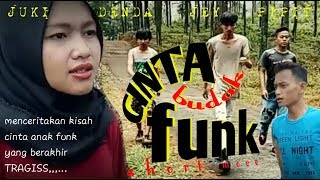 CINTA ANAK FUNK#short movie#DATUKchannel