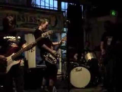 The Revenants - Midnight Vultures
