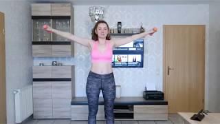 Как Похудеть в Руках|| как Убрать Бока | похудеть быстро эффективные упражнения
