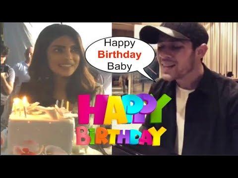 Priyanka Chopra Birthday Surprise By Husband Nick Jonas Is Relationship Goals