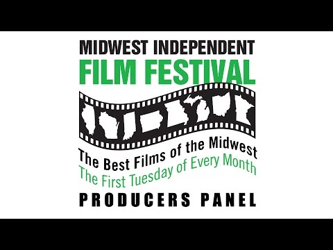 Producers Panel: History Channel's Marty Bernstein GREAT LAKES WARRIORS with Mary Kay Cook