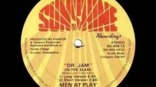 Men At Play-Dr Jam(in the slam)